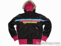 ladies' ski jacket