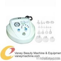 Vacuum Therapy --- Multi-function Anti-pressure Slimming Machine