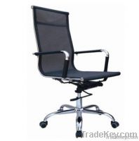 Modern sweivel  fabric office chair (HG-723)