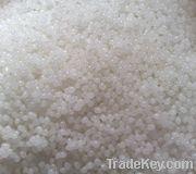 Natural granules for TPE/TPR