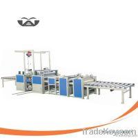PVC laminating machine/PVC sticking machine