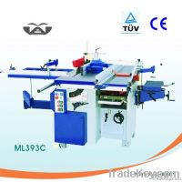 combination woodworking machines