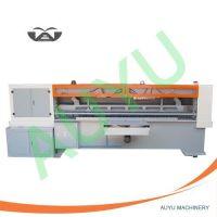 Veneer Guillotine Machine/veneer clipper
