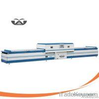 AULM2480B Vacuum Membrane Press Machine