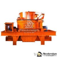 Cubic Shape Sand Making Machine VSI Crusher