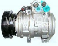 air air conditioning compressor 10PA17C for HYUNDAI TUCSON 2.7 L DIESEL