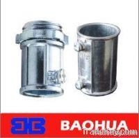 EMT tube fittings