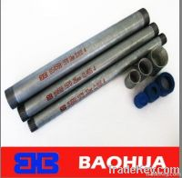 Electrical BS4568 conduit, BS31 Conduit