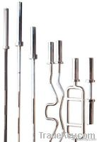 Bars And Collars and Cable Attachments