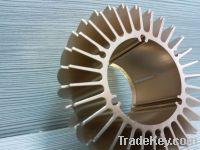 Anodized Aluminum Heatsink