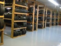 Used Tires Made From Japan