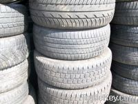 Used Car Tires From Japan