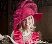 Sinamy fashion hats