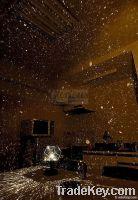Good quality DIY Romantics Astro Star Laser Projector Cosmos Lamp Nove