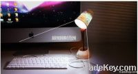 Novelty LED Night Lamp Table Home Decoration Romantic Coffee USB