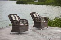 Patio Rattan Chairs