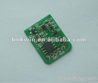 LW-OB2200 toner chip for printer model OKI B2200