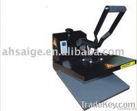 manul heat transfer machine