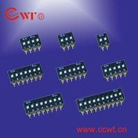 DIP Switch,Digital Switch,SMT Switch,Toggle Switch