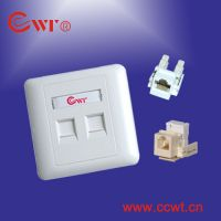 cat5e patch panel, distribution frame, wiring block, terminal blcok