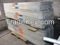 Used scaffolding Layher SpeedyScaff 70. 1002 qm. Used scaffold.