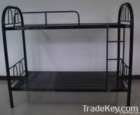 Heavy Duty Metal Bunk Bed A04