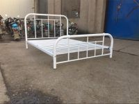 Classic Metal Bed YX-281