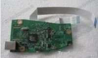 Free shipping 100% tested formatter board for HP1102 1102W P1102W 1106