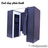Portable Photo Booth For Wedding, Party, Event Rental Service