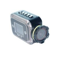 Waterproof 1080P 30fps Sport Camera With WIFI Function HC-WF24