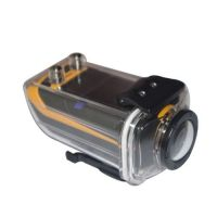 "Waterproof Full HD 1080P Sport Camera With Swivel 1.5"" TFT Screen HC-WT90"