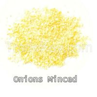 Sell Onions Minced