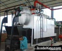 1ton-20ton Industrial boiler