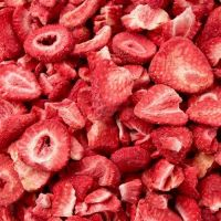 High quality fresh strawberry/dehydrated strawberry for sale