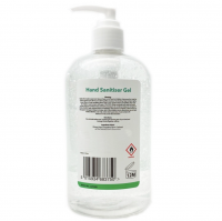 Wholesale Antibacterial Water less Antiseptic Liquid Hand Sanitizer Gel Wash - 75% Alcohol