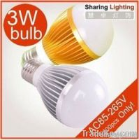 E27/ E14 3w, 5w, 7w, 9w high quality LED bulb Light, LED spotlight