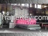 High Capacity Furnaces