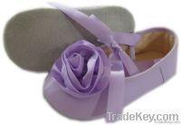 Tobois Baby Ballet Shoes