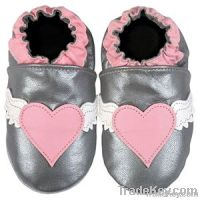 Tobois Baby Soft Shoes