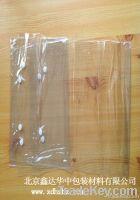 PVC Bedding bag
