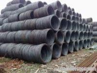 Q195, Q235 steel wire rod
