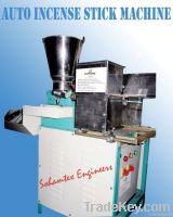 Automatic incense machine supplier
