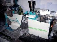 225 High speed Fully automatic incense (Agarbatti) making machine