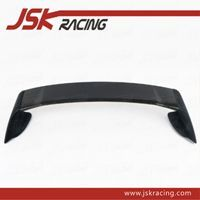 T-R STYLE CARBON FIRBER SPOILER FOR 2006-2009   CIVIC FB