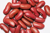 Red and Black Kidney Beans