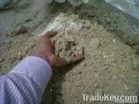PVC wet Resin scrap