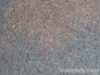 PVC Siding Regrind scrap