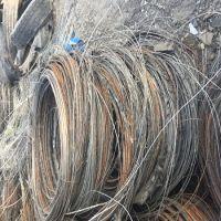 Scrap steel scrap wire