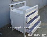 Baby Sleigh Change Table TC8168