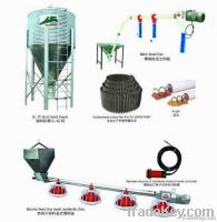 Automatic Poultry Farm Equipment